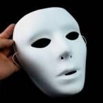 Masque neutre